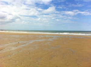 beach nl